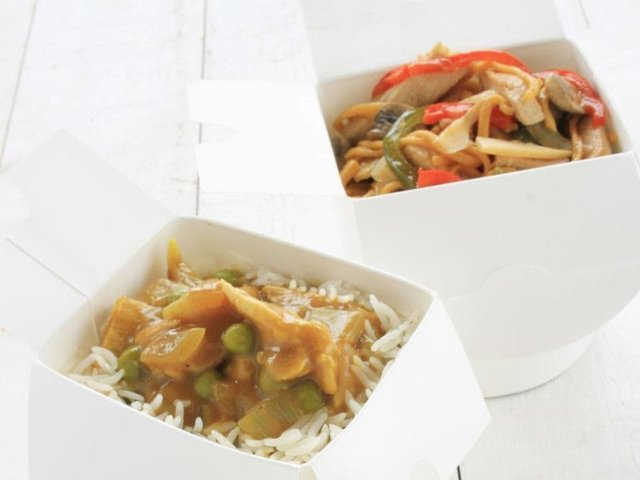 These Are The Best Chinese Takeaways In Leeds According To