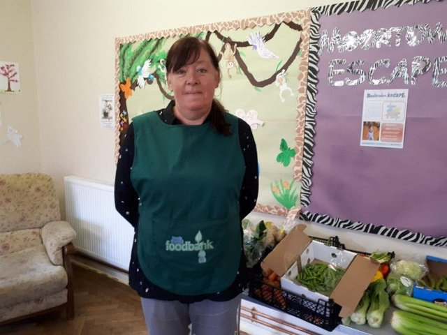 Volunteer Drivers Needed At Busy Leeds Foodbank Forced To