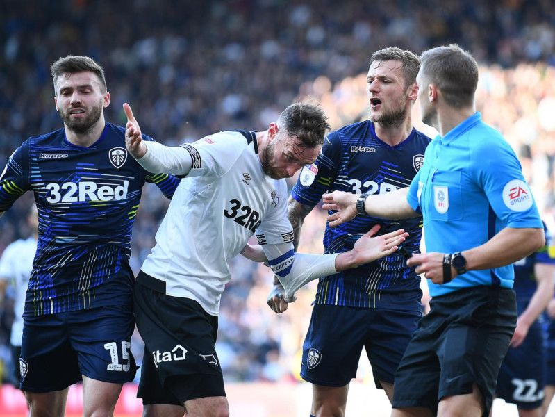 Graham Smyth: Ahead of Derby County reunion, Leeds United's three-word mantra is keeping the main thing the main thing