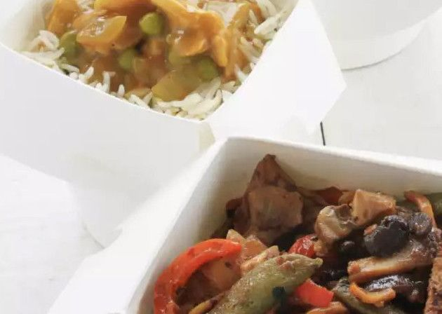 Just Eat Reveals Top 10 Highest Rated Chinese Takeaways In