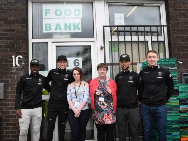 Leeds Families Face Hunger In Christmas Crisis Yorkshire