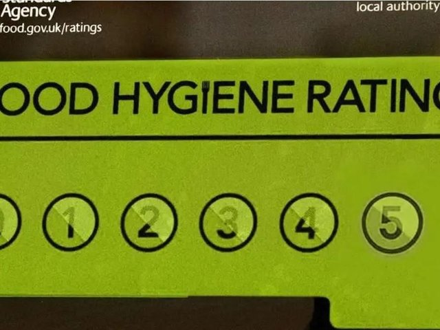 These Restaurants And Takeaways Have The Worst Hygiene