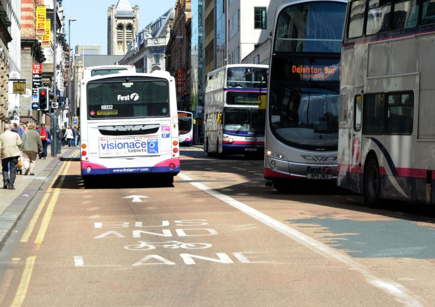 New Bus Timetables Set To Be Rolled Out Across West