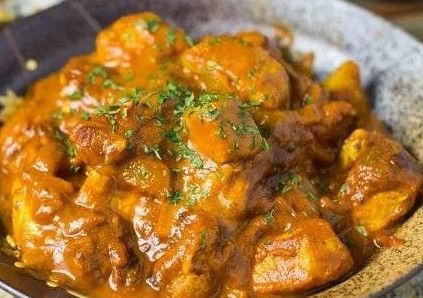 Just Eat Reveal Top 10 Highest Rated Indian Takeaways In