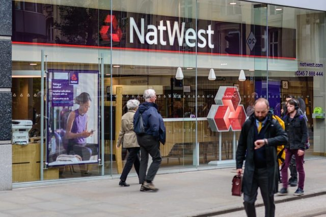 Criminal proceedings have been launched against bank NatWest by the Financial Conduct Authority (Photo: Shutterstock)