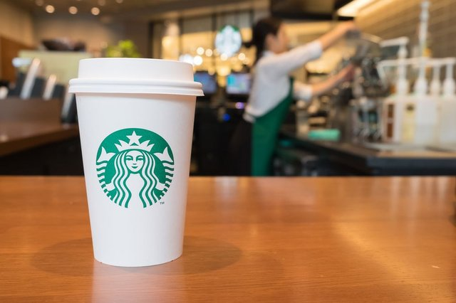 This is everything you need to know as Starbucks begins to open its doors again (Photo: Shutterstock)