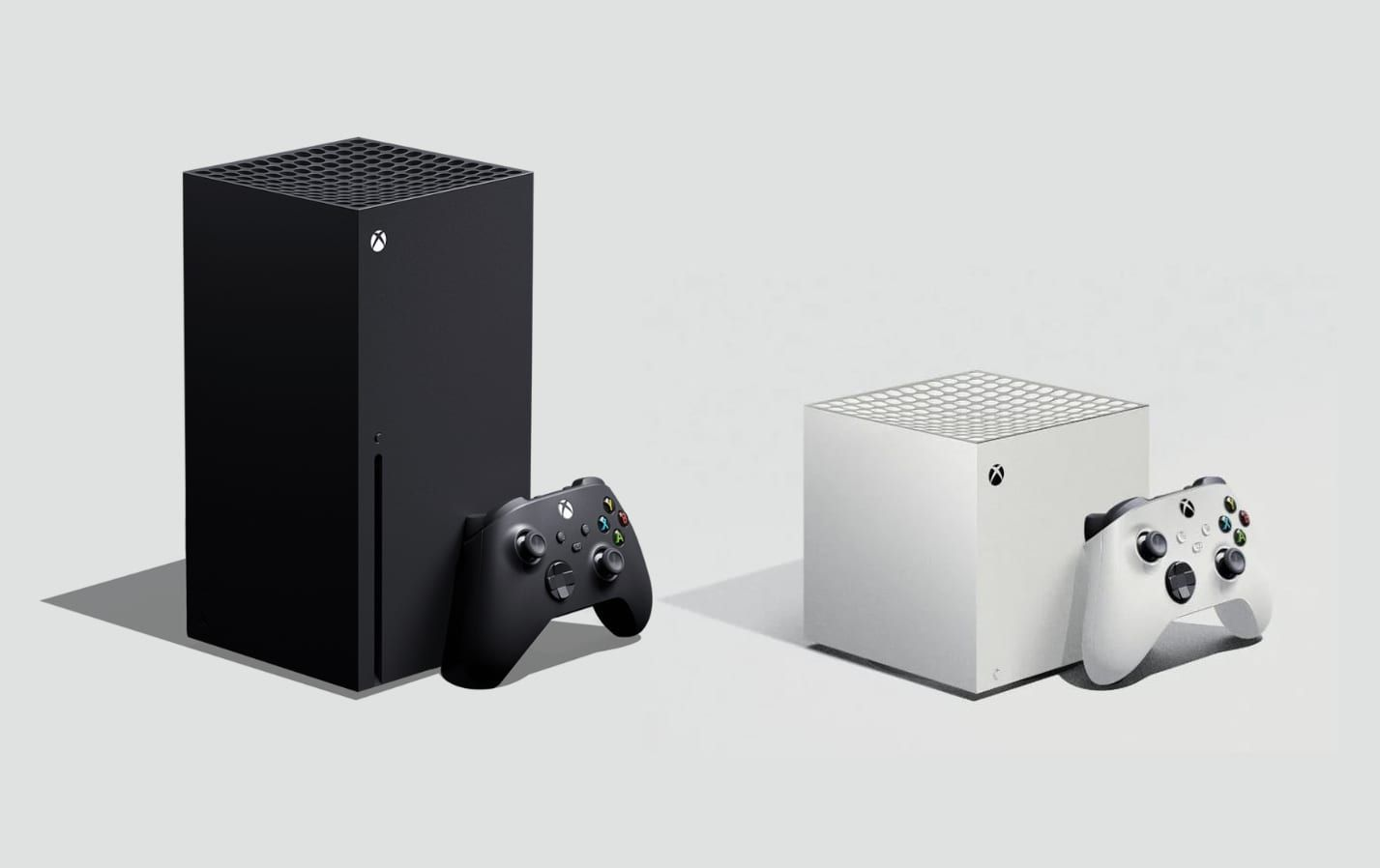You can pre-order the Xbox Series X and S now - here's how much they cost