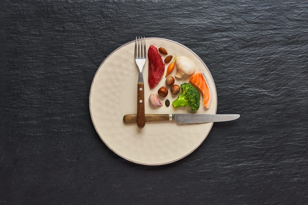 This is what you need to know about intermittent fasting - and why it isn't an effective weight loss method