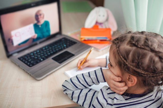 The Government's catch-up programme for pupils impacted by school closures due to the coronavirus pandemic may not be reaching disadvantaged children, the National Audit Office (NAO) has said (Photo: Shutterstock)