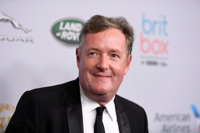 Piers Morgan has said he still doesn't believe the Duchess of Sussex (Photo: Photo by Frazer Harrison/Getty Images for BAFTA LA)