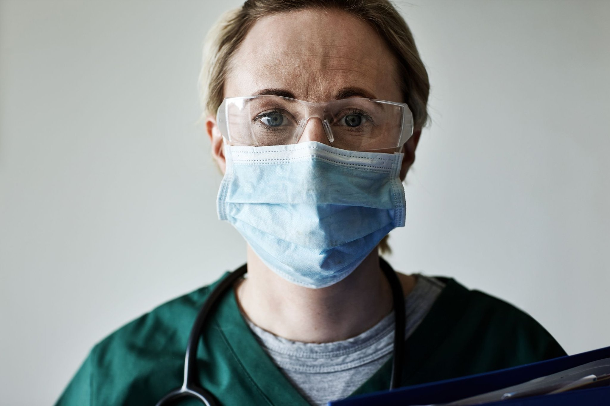 Nurses are being offered a 1% pay rise - here's how much they are currently paid