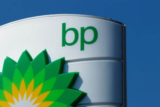 Global oil firm company BP has told its office-based staff that they can expect to continue working from home for two days a week after Covid lockdown restrictions ease (Photo: Shutterstock)