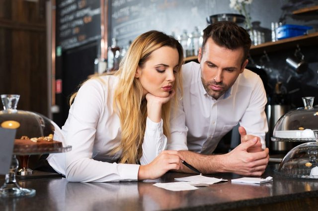 Furloughed staff say a restaurant chain asked for 10% of their wages - and threatened redundancy if they didn't agree (Photo: Shutterstock)