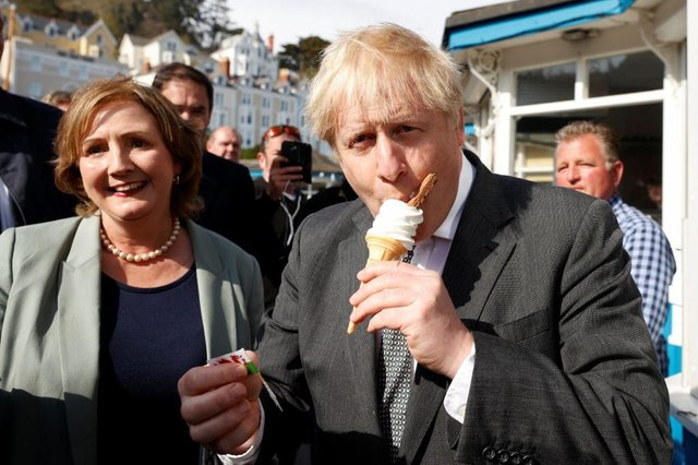 "It's been reported that Boris Johnson repeatedly said he would rather ""let [coronavirus] rip"" than impose the second lockdown (Photo: Phil Noble - WPA Pool/Getty Images)"