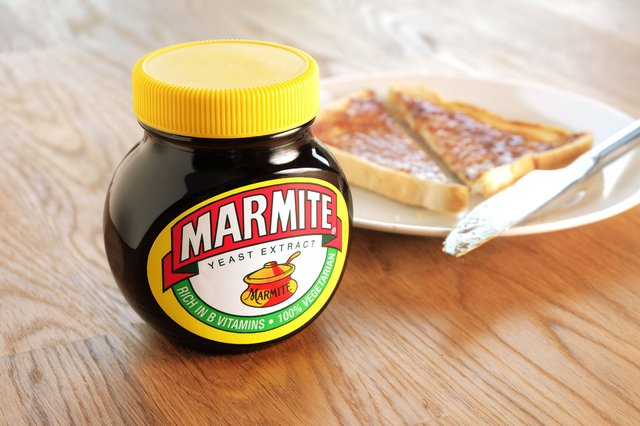 UK supermarkets are facing a shortage of Marmite on their shelves (Shutterstock)