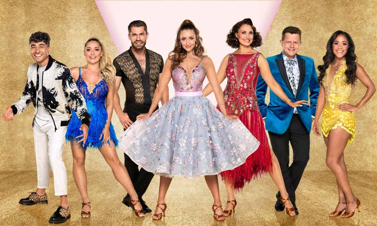 Strictly Come Dancing Live 2020: tickets, presale details and date for Leeds show