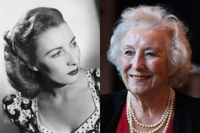 Dame Vera Lynn was known as the Forces Sweetheart (Photo: Getty Images)