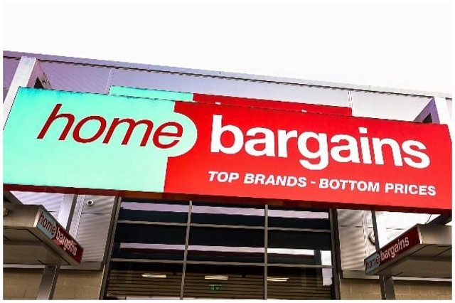 Home Bargains has introduced new rules for its customers in an attempt to keep both workers and shoppers safe during the ongoing coronavirus pandemic (Photo: Shutterstock)