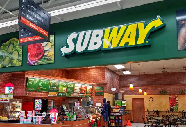 Subway sandwiches are too sugary to legally be called bread (Photo: Shutterstock)