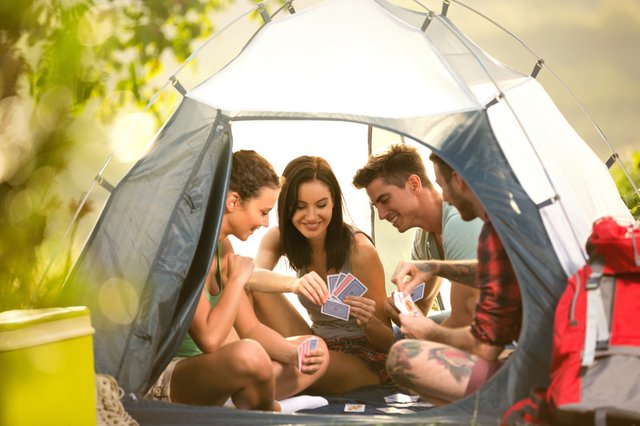 <p>Depending on the kind of holiday you're planning, there are a number of different tent sizes and configurations to consider.</p>