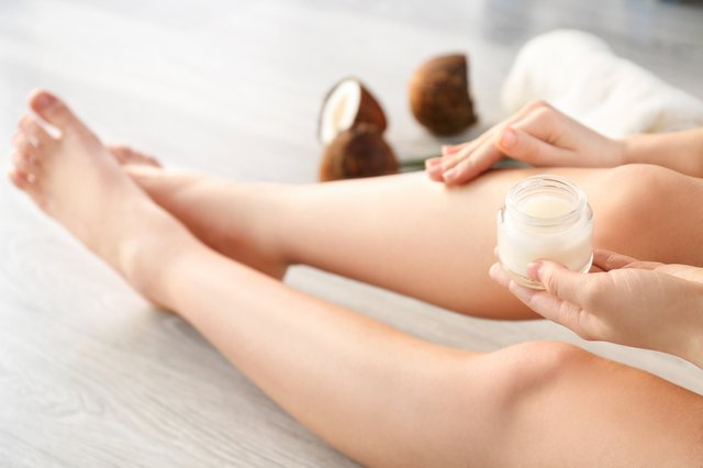 Eight best body butters and oils for great summer skin