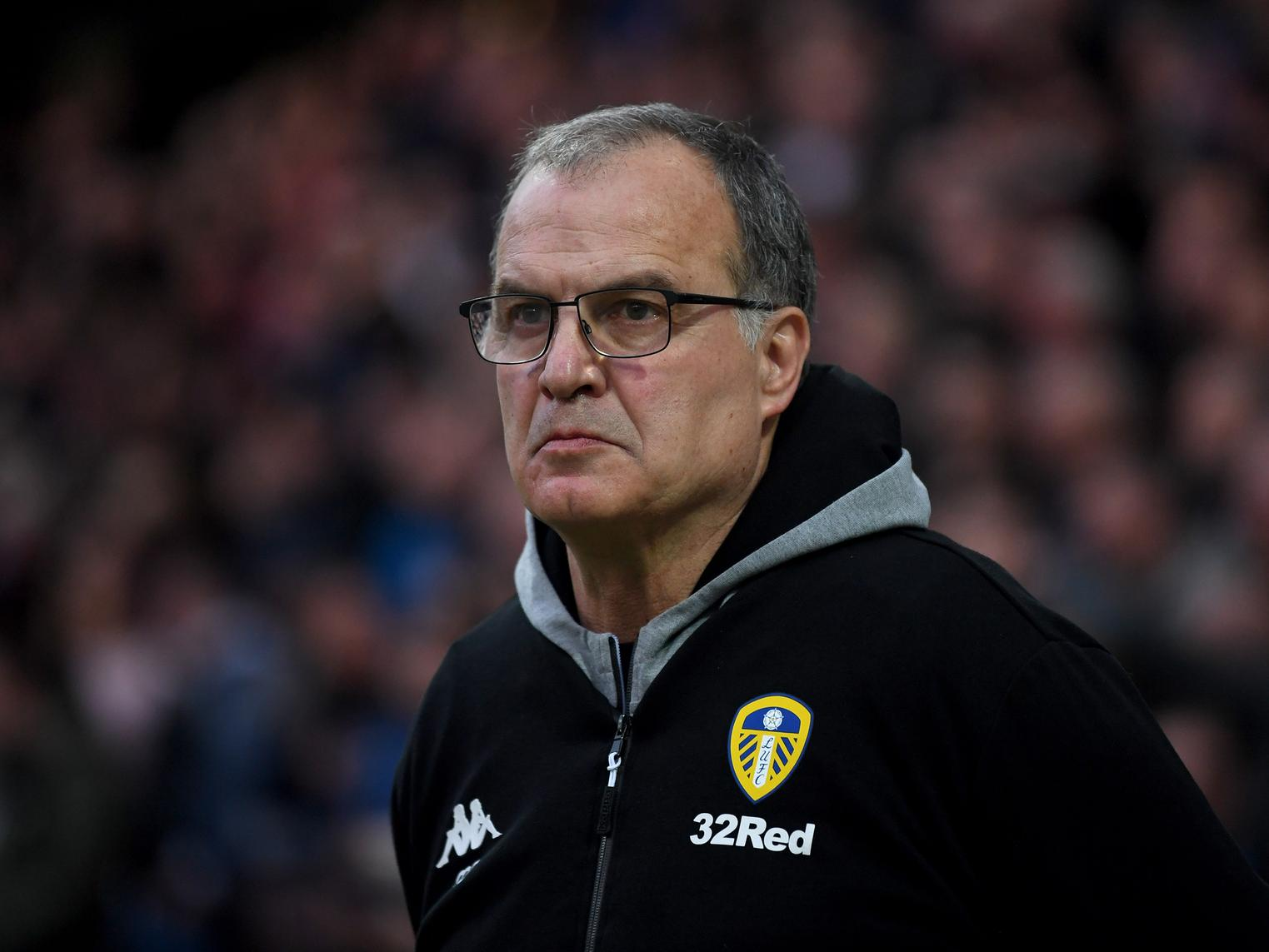 Marcelo Bielsa on his fondness for Preston North End's style and prioritising rest to keep Leeds United fresh