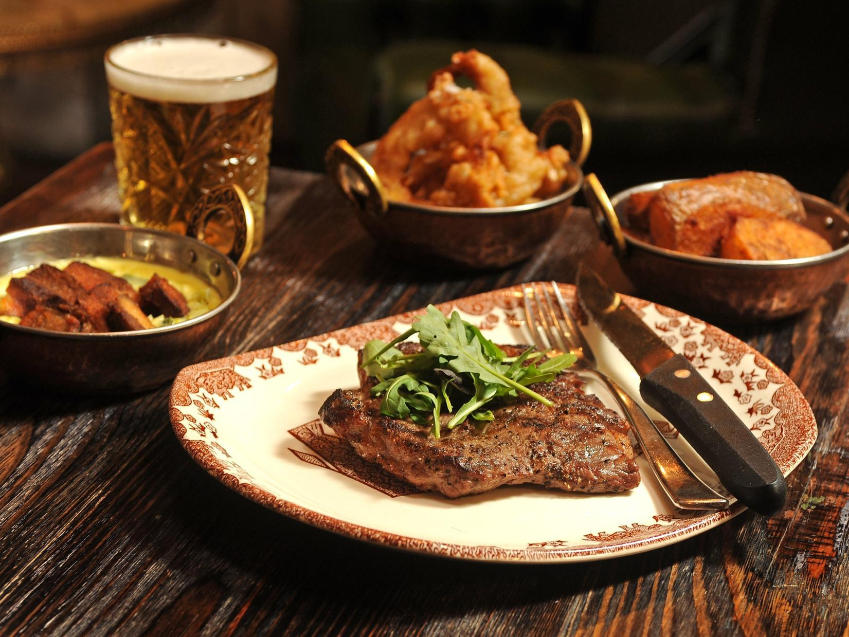 The ten best steak restaurants in Leeds - according to TripAdvisor reviews
