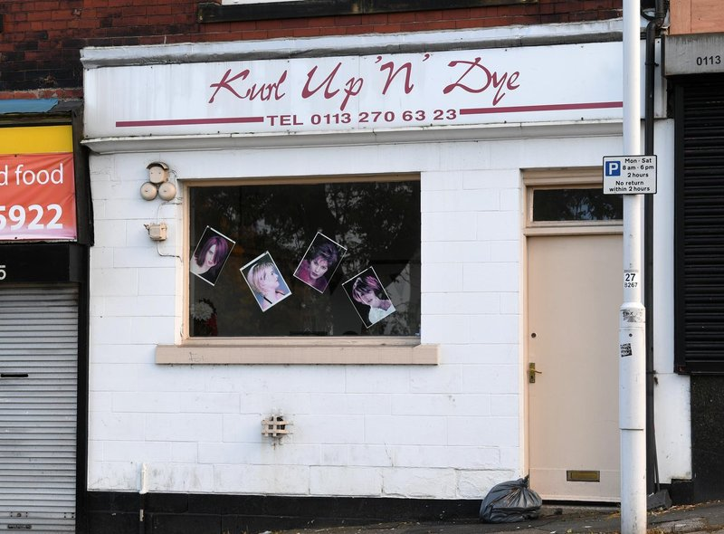 10 Funny Shop Names In Leeds That Will Brighten Up Your Day