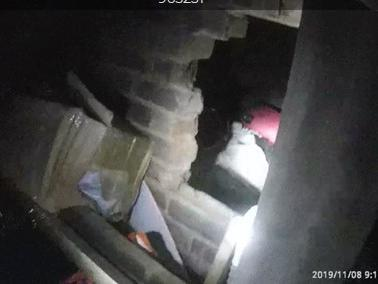 Police ask public if they can spot wanted man hiding in loft