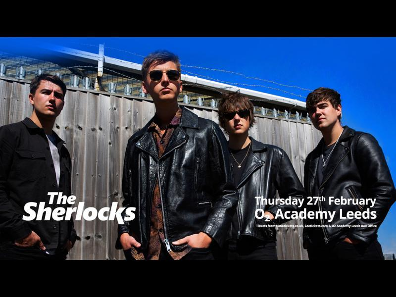 PREVIEW: O2 Academy Leeds line up indie stars Elbow, Jake Bugg, Cage The Elephant, The Sherlocks, Razorlight and Supergrass