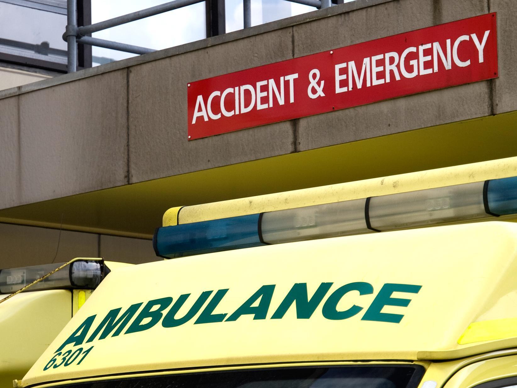 Leeds A&E departments failing to meet four-hour waiting time target