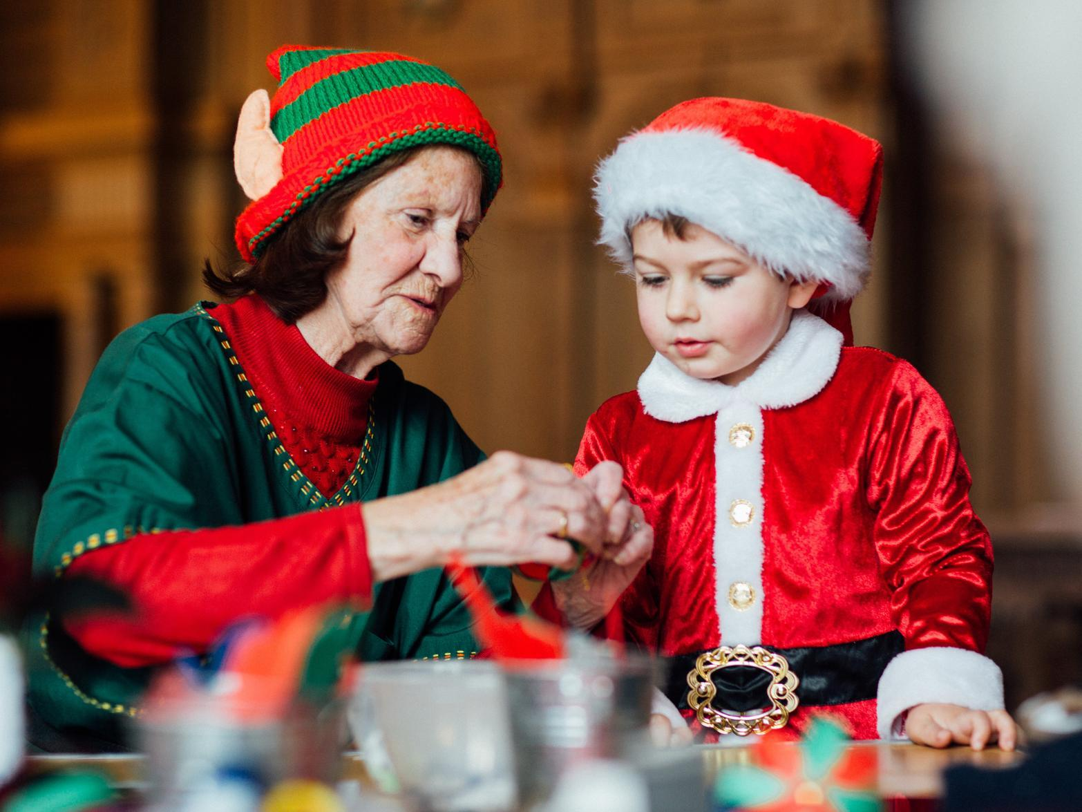 Six family friendly Christmas events in Leeds to entertain the children