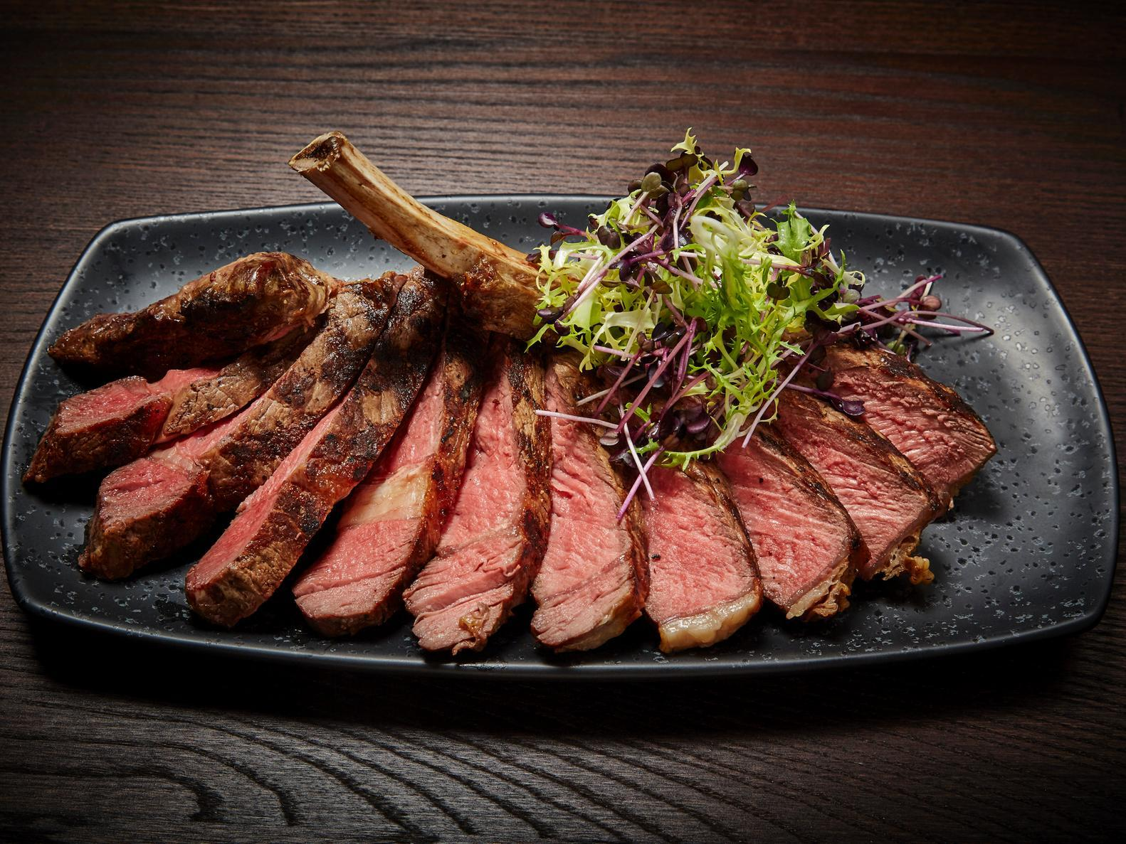 Chophaus - Contemporary steakhouse and grill to open in Leeds suburb