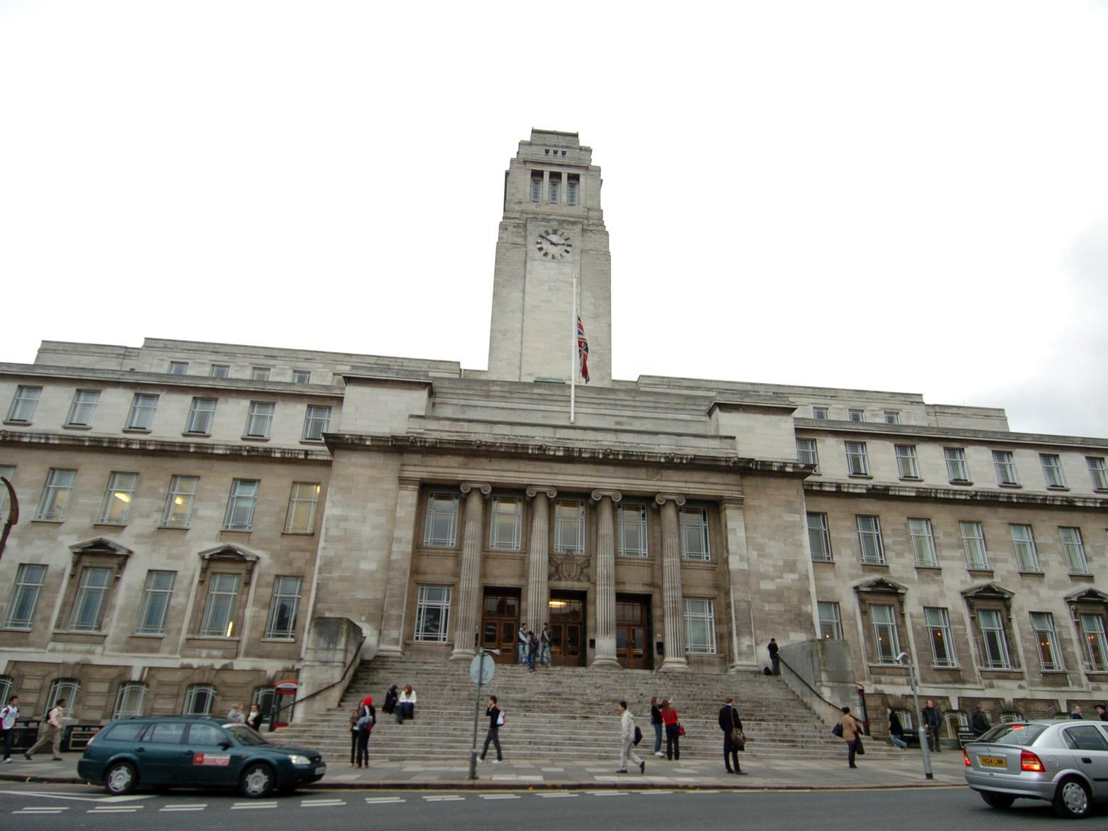 University staff in Leeds and Bradford to go on eight days of strikes in walkout over pay