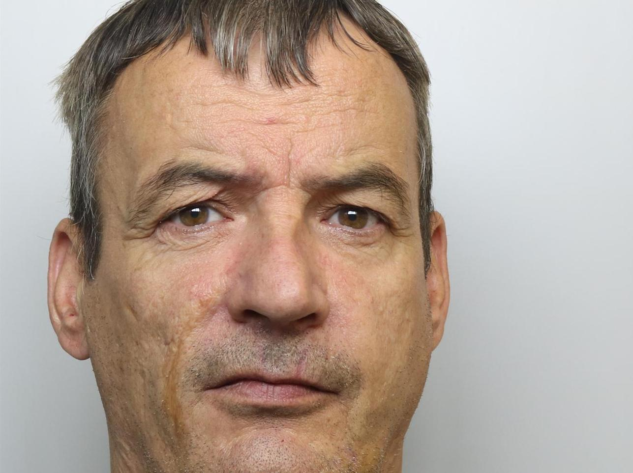 Fetish murderer strangled Leeds mum in sex attack after convincing parole board he was safe to be released from jail