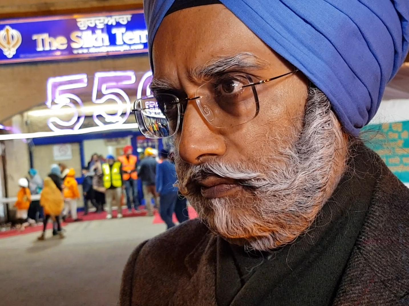 """""""9/11 has stifled conversation"""" says Sikh leader as fear causes Leeds community divide"""