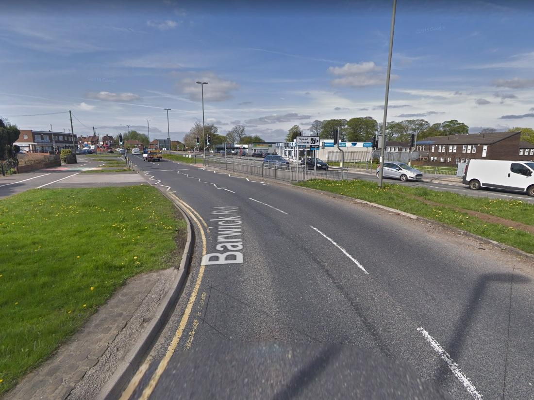 Police appeal for witnesses after 16-year-old girl suffers injuries after being hit by car in Leeds