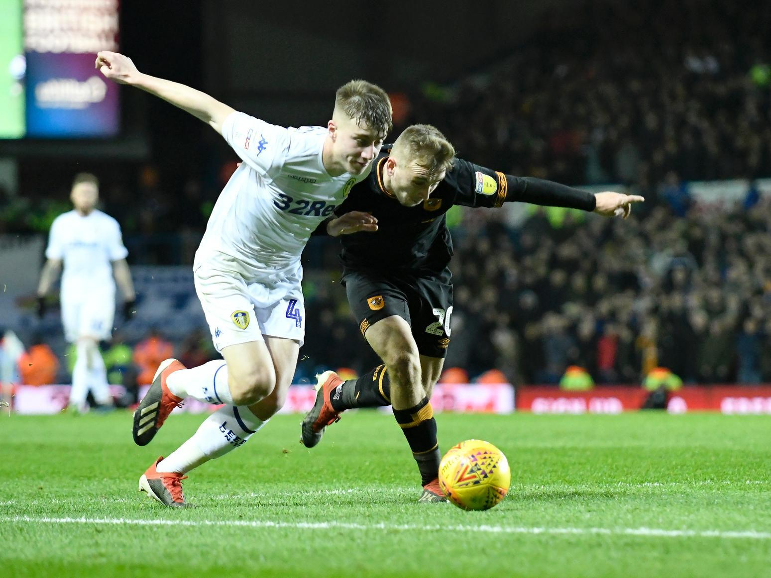 Patrick Bamford learned a lesson the last time Leeds United took a winning streak into a Hull City game