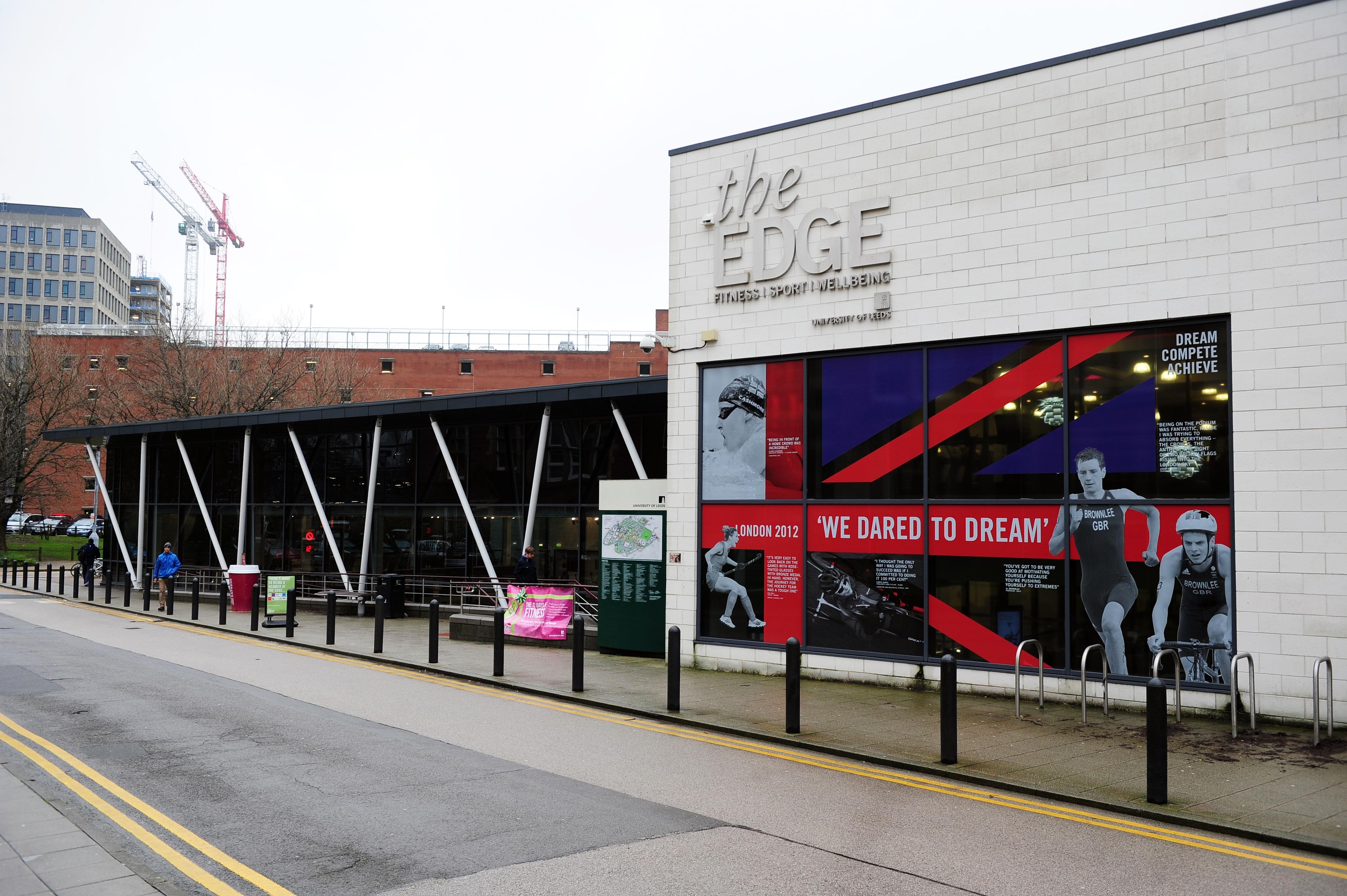 University of Leeds will be home to training hub for Rugby League World Cup 2021