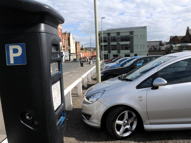 The ten cheapest car parks in Leeds City Centre where you ...