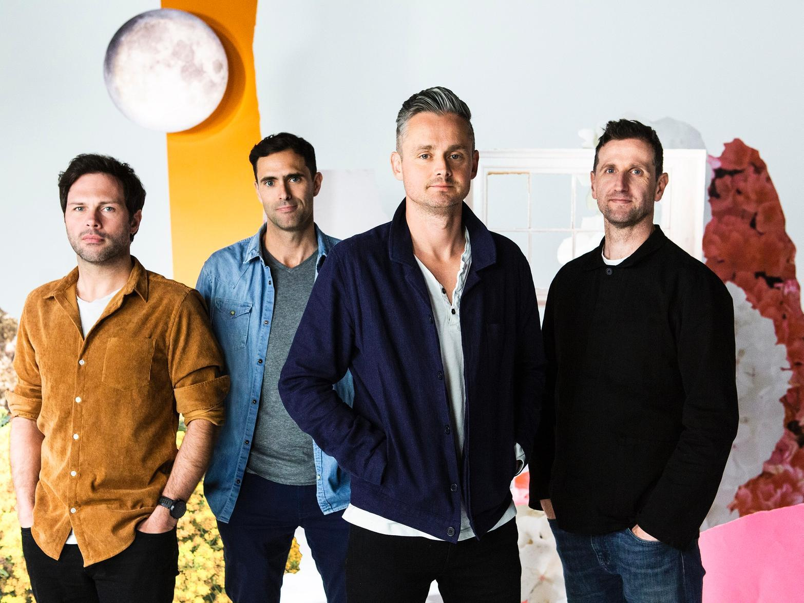 Keane to play headline show at Scarborough Open Air Theatre: Here's how to get tickets
