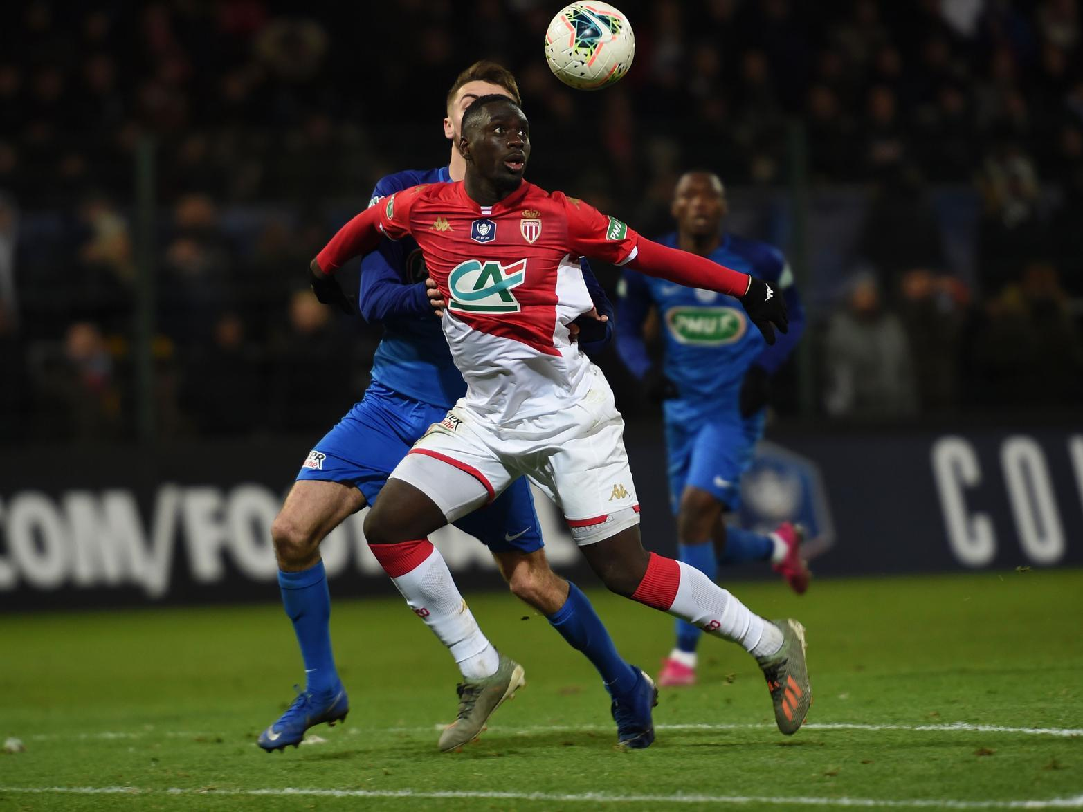 RB Leipzig striker Jean-Kevin Augustin keen on Leeds United switch say reports in France