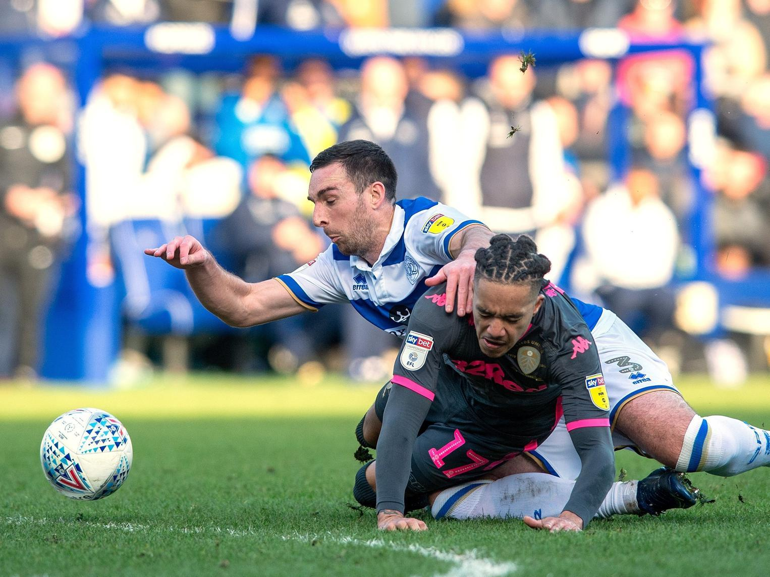 Shortening of Leeds United's points gap is staggering but it proves Championship oxymoron - David Prutton