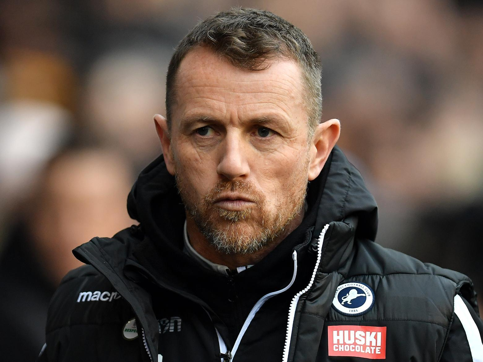 Gary Rowett on why Leeds United hold the advantage over Millwall ahead of 'spicy' clash