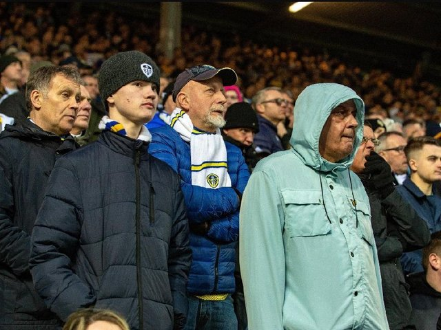 Leeds fans should get used to the disappointment