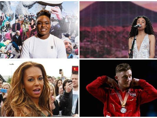 9 famous people who were born or raised in Leeds