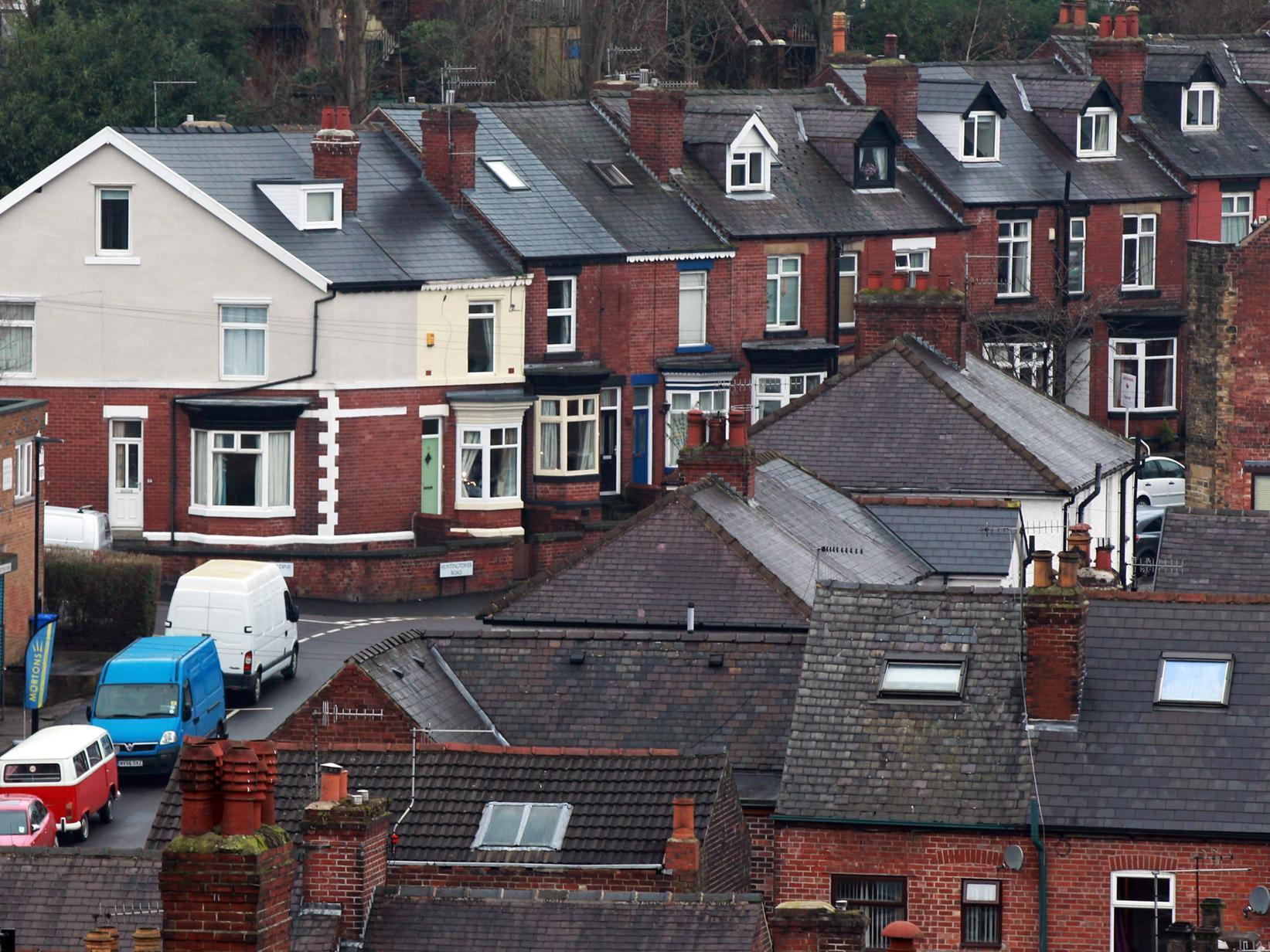 More than 580 bids for council property in Beeston as ...