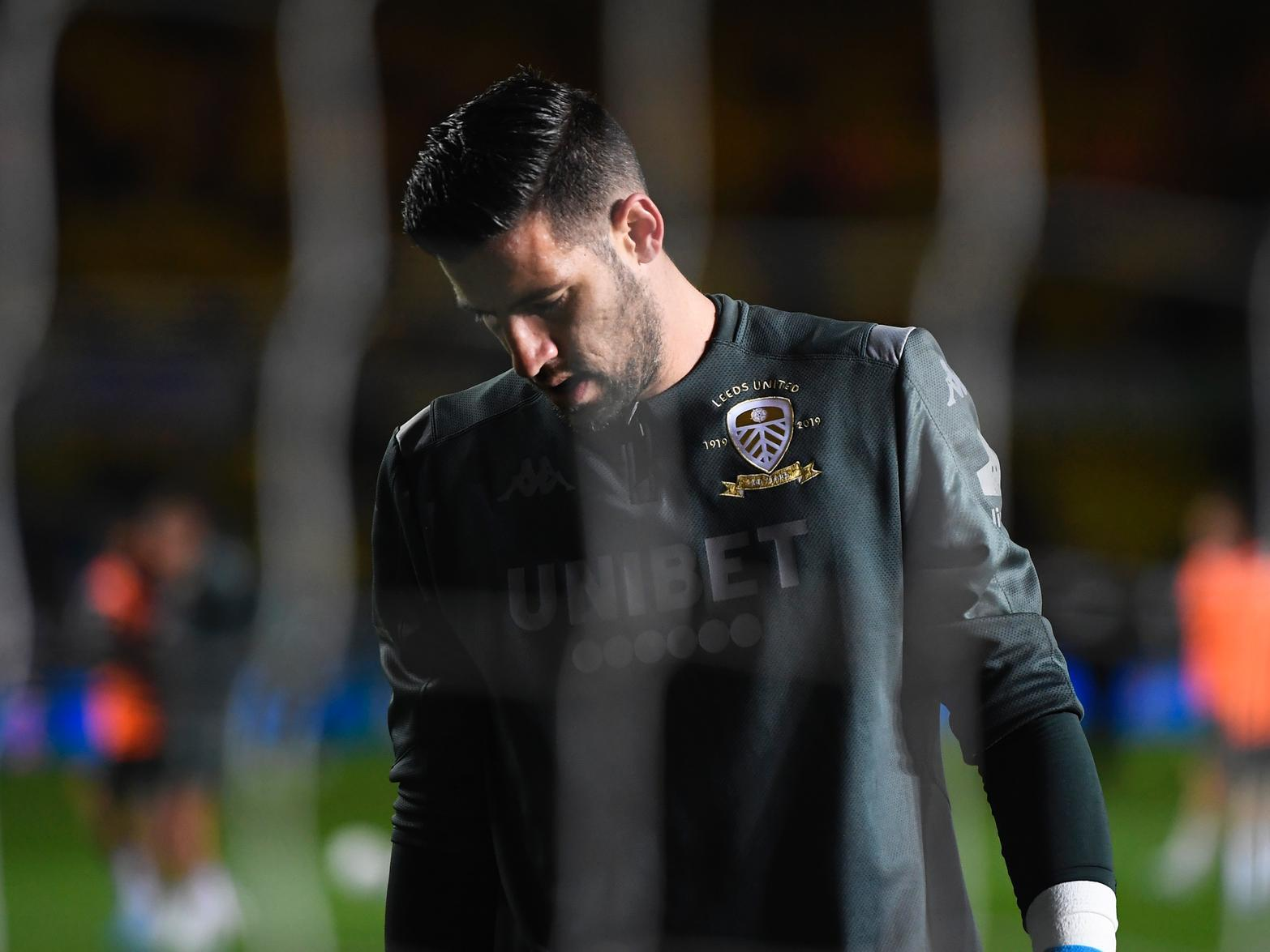 'Devastated' Leeds United goalkeeper Kiko Casilla responds to racism ban after FA charge is proven