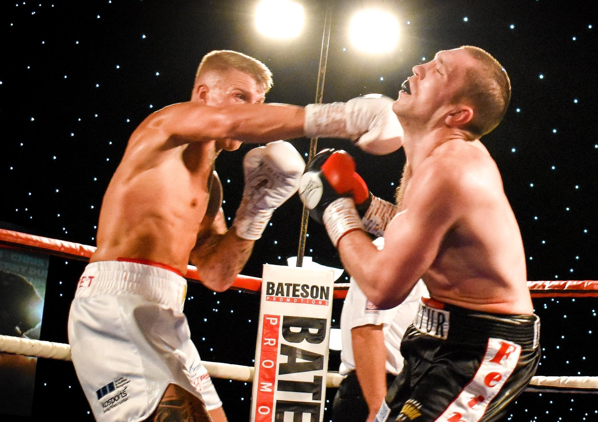 Boxing - Mick Learmonth's latest win makes it a 'perfect ...