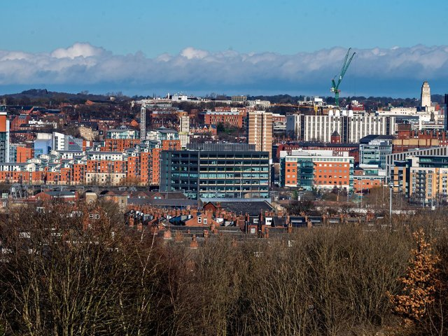 Enjoy these random facts you (probably) didnt know about Leeds